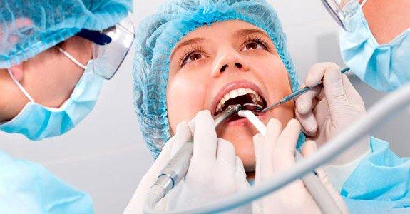 Cirugía Bucal